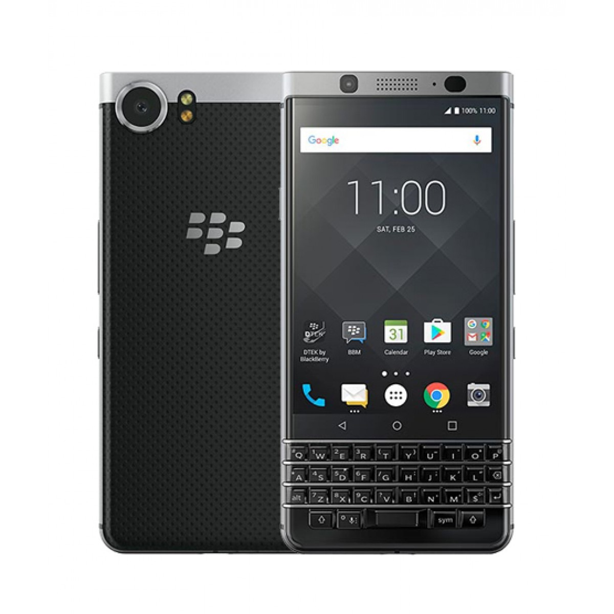 new style 64165 4f5d6 Blackberry Keyone Battery Cover Replacement Toronto ON - iTech Wireless